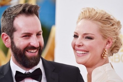 Josh Kelley, Katherine Heigl Expecting Baby Boy | Country Music Today | Scoop.it