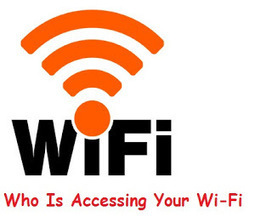 Tips To Know Who Is Accessing Your Wi-Fi | High Page Rank Profile Creation Sites List | Scoop.it