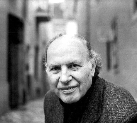 Imre Kertész – « Les philosophes sont en général des gens très susceptibles »   Merveilles - Marvels   Scoop.it