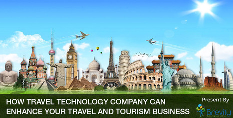 How Travel Portal Development Company can Enhance your Travel and Tourism Business | Web and Mobile App Development Company | Scoop.it