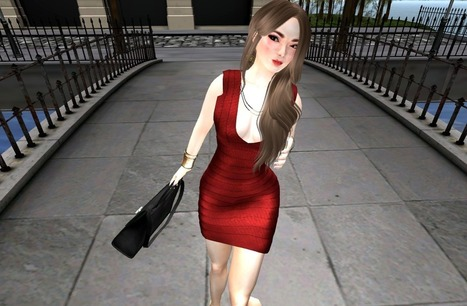 *ShUt Up! I´m AddicteD!!*: Can't Get enough of Wayward!! xD | Finding SL Freebies | Scoop.it