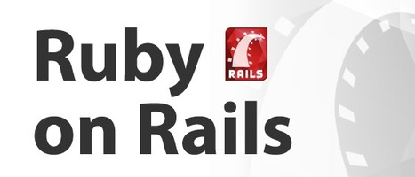 Experts Assistance for Ruby on Rails Technology   Ruby On Rails   Scoop.it