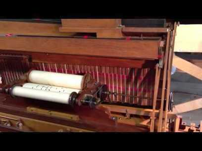 Green Before Its Time | Harmoniums and Reed Organs | Scoop.it