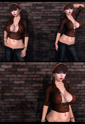 PXL – TangoAppliers! | 亗  Second Life Fashion Addict  亗 | Scoop.it