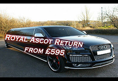 Limo Rental Company in Sheffield | Luxury Limousines by Exclusive Hire | Scoop.it