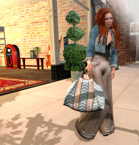 SL frees & offers: In my messy Inventory - 253 | Second Life Fashion | Scoop.it