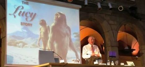 La historia de Lucy, la historia de todos - AECC - Asociación Española de Comunicación Científica | Recull de recursos TiC de Ciències de la Naturalesa | Scoop.it