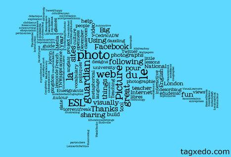 L'Institut de twittérature comparée | ITC Québec - Bordeaux | EDTECH ~ ICT | Thinking, Tips & Tools - the Internet Tracks & Trails  -Besides... QUESTIONING them all ! | Scoop.it