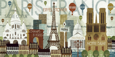 Useful French Greetings to Say Hello - French Lessons Paris - Frenchcourses-paris.com | French Teacher in Paris | Scoop.it