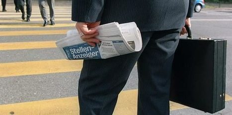 Beratung für entlassene Manager boomt - News | Employability and Career | Scoop.it