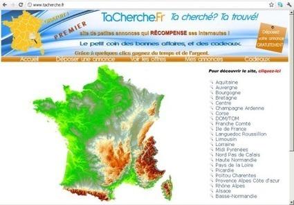 Les News du web   Reférencement-seo-gratuit   Scoop.it