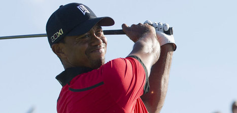 Palm Beach : Woods abandonne | Nouvelles du golf | Scoop.it