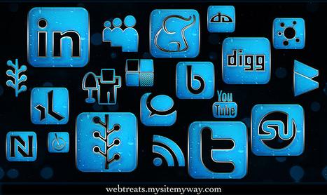E-réputation, réseaux sociaux et règles juridiques pour un site internet en 2012 | Bien communiquer | Scoop.it