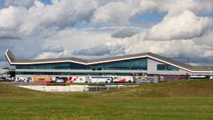 """Silverstone """"Day of Champions"""" auction takes shape 