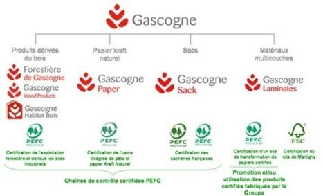 Le groupe Gascogne sort la tête de l'eau | Agriculture en Dordogne | Scoop.it