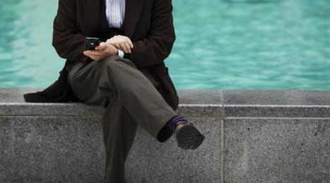 Les SMS, c'est (déjà) fini ? | Smart Home | Scoop.it