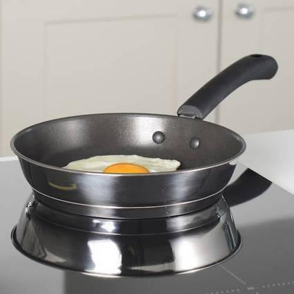 Gourmet Steel Frying Pan 20cm | ProCook Gourmet Steel from ProCook | Cookware Shop | Scoop.it