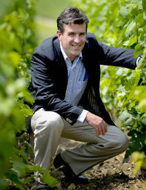Interview with Gilles de la Bassetiere, CEO of Champagne de Venoge | Vitabella Wine Daily Gossip | Scoop.it