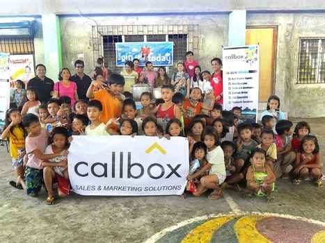 """A """"Call"""" for Callbox: Forging a sustainable helping hand 