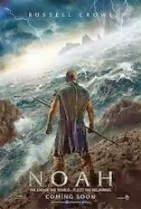 Movie Review: NOAH Is Inventive, Ambitious, Brutal And Beautiful: A Lovely Historical Epic. | Hollywood | Scoop.it