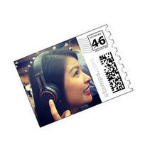 Photo Stamps | Stamp Collection | Scoop.it