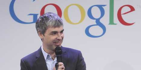 3 Ways Google Is More Innovative Than Apple | The Art of Technology | Scoop.it