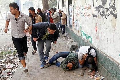 La place Tahrir fait reculer la junte égyptienne | Égypt-actus | Scoop.it