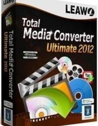 Leawo Total media converter ultimate 6 crack full version free download | softwares | Scoop.it