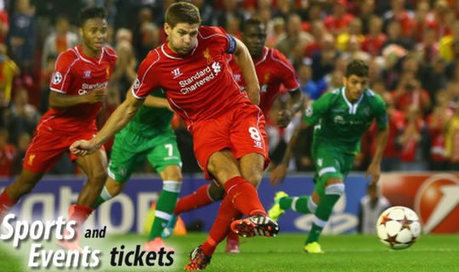 Liverpool Make a Winning Start at their Champions League Return | Champions League Updates | Scoop.it
