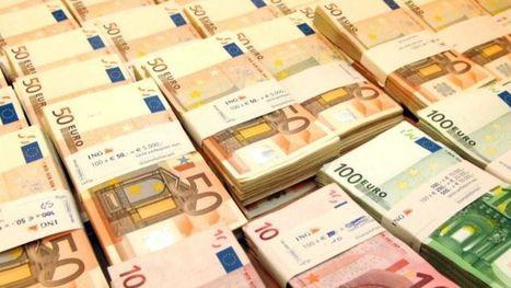 Plus d'1,7 million d'euros pour trois communes de la région de Charleroi - RTBF Regions | PAC dans la presse ... | Scoop.it