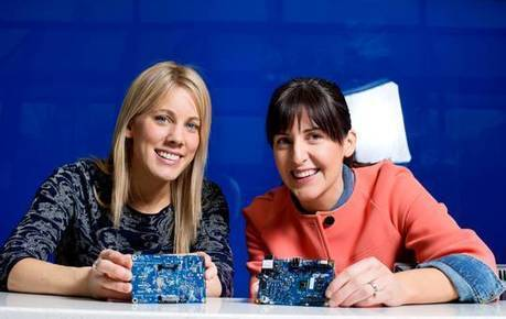 Teachers get to grips with new coding course - Independent.ie | 21st Century School Libraries | Scoop.it