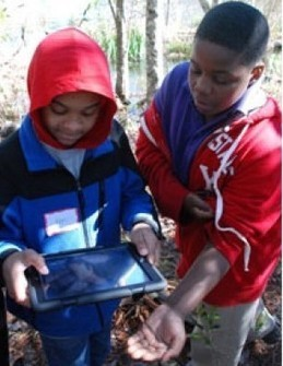 Biologist and students develop iPad nature app in National Science Foundation-funded project - Loyola University New Orleans | Botany | Scoop.it