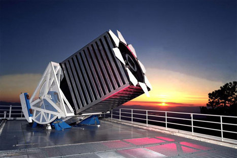 Strange signals from 234 stars could be ET – or human error | New Space | Scoop.it