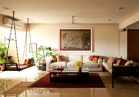 Traditional Indian Homes - HomeDecorDesigns.com | Home Decor Designs | Scoop.it