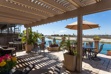 Newport Shore Home for Sale | 233 Canal Street | Broker Preview! | Newport Beach Real Estate | Scoop.it