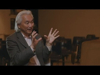 Michio Kaku on Singularity 1 on 1: Science is the Engine of Prosperity! | Science-Videos | Scoop.it