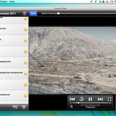 Stream Video and Other Media To Your Mac: StreamToMe | Daily Magazine | Scoop.it