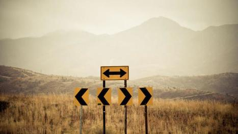 What To Do When You Can't Decide What To Do | Interesting Reading | Scoop.it
