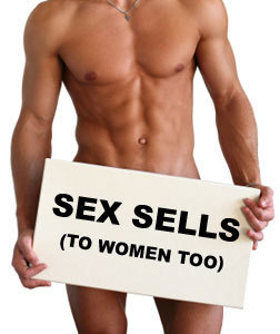 Sex Sells | Keep Your Brand Honest | Sex Marketing | Scoop.it