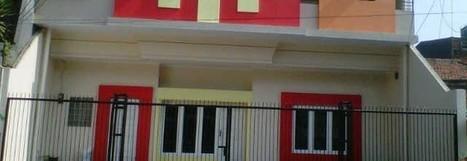 Pintu Pagar Besi Minimalis PP001 | ASIA Bengkel Las | Asia Bengkel Las | Scoop.it