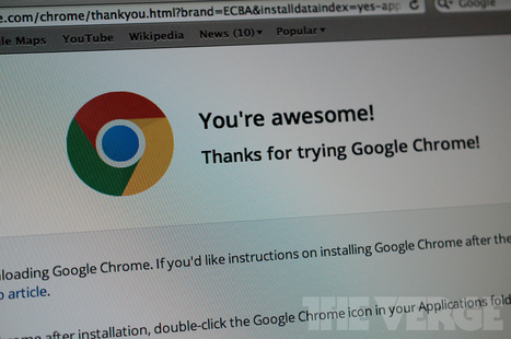 Chrome hack lets websites keep listening after you close the tab | Spyware | Scoop.it