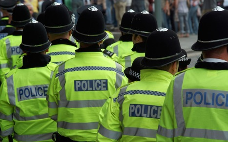 Police who use position for sexual gain may face new criminal sanctions amid concerns about scale of abuse | Policing news | Scoop.it