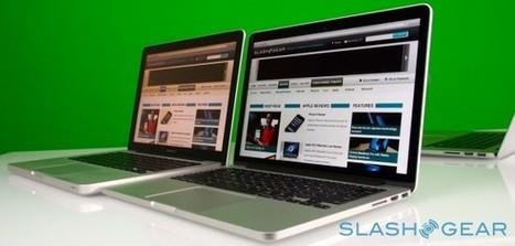 MacBook Pro 13-inch Retina Review | Mobile IT | Scoop.it