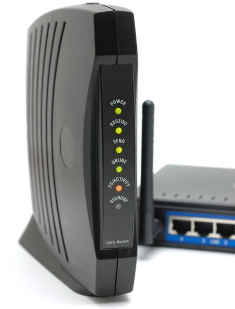 Top-Selling #WiFi #DSL #Modems Routing Hackers Your Way | #Security #InfoSec #CyberSecurity #Sécurité #CyberSécurité #CyberDefence & #DevOps #DevSecOps | Scoop.it