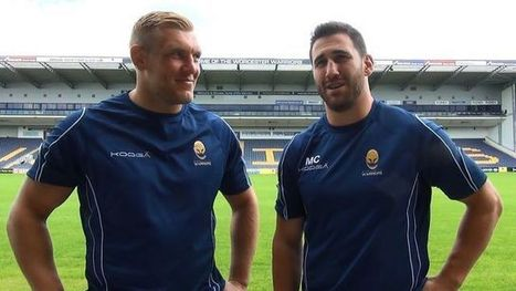 Archive | News | Worcester Warriors | Official Site : Warriors return for pre-season training | Worcester Warriors | Scoop.it