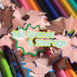Kid Spaces and Storage   Boston Movers   Scoop.it