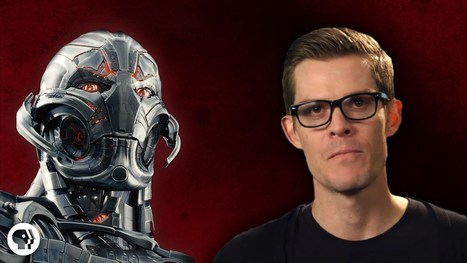 Is Ultron Inevitable? - YouTube | leapmind | Scoop.it