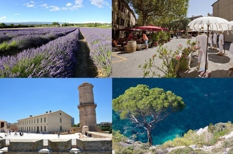 TourInvest Forum : la Provence structure son offre touristique autour de grands projets | Projet Fondation Luma Arles | Scoop.it
