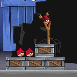 Angry Birds Rio | Jogos Educativos | Scoop.it