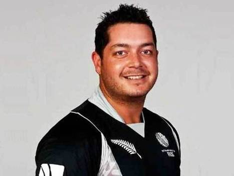 Jesse Ryder Profile: IPL, CLT20, Test, ODIs career statistics and records - T20 World Cricket | IPL 2014 - Season 7 | Scoop.it